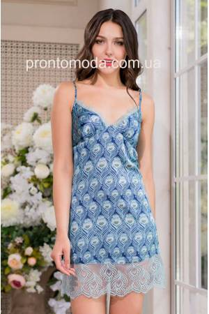 Короткая сорочка Mia-mia Venecia 3240