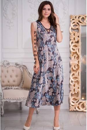 Сорочка длинная Mia-mia Linda 3288