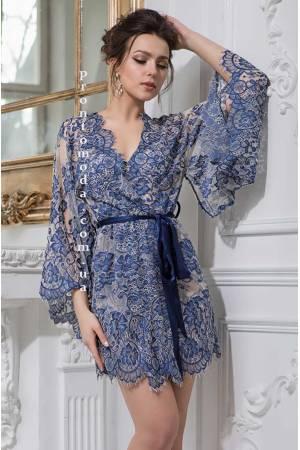 Халат кимоно Michelle 2103