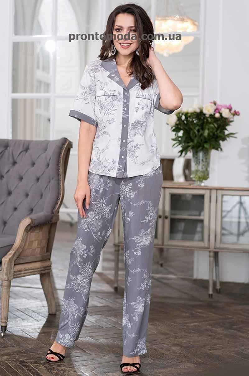 Ночная рубашка Mia-Mella Collett 6555