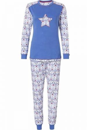 Пижама с брюками Rebelle 2172-240-2