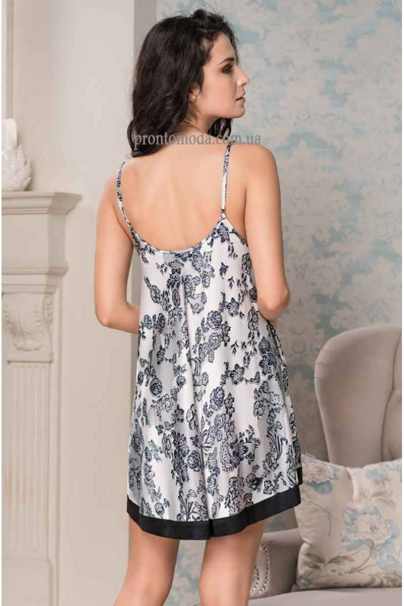 f8d77964cb9f Ночная рубашка Mia-Mella Paulina 8164