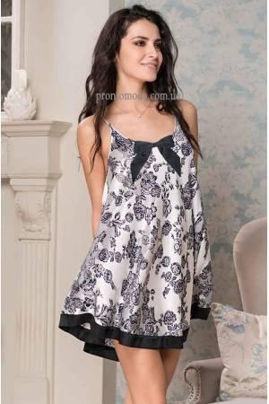 520d307fd7abf5b Ночная рубашка Mia-Mella Paulina 8164