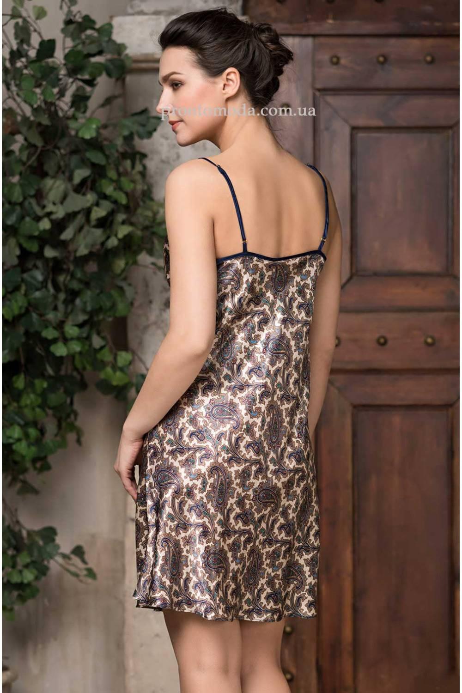863f3a6c898 Mia-Mia коллекция Persia из натурального шелка - сорочки