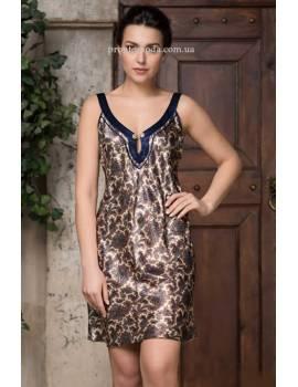 Сорочка шовкова Persia 3401