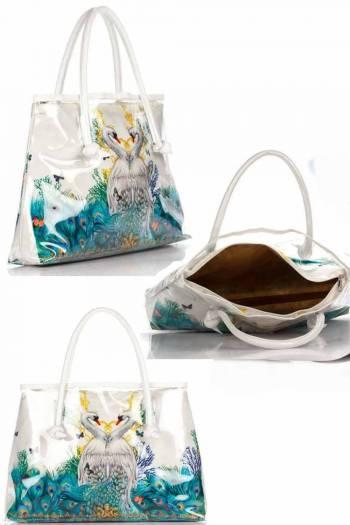 Прозора сумка Argento 7106050