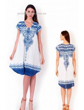 Пляжне плаття Iconique IC18074
