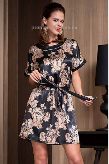 Платье Mia-Amore Golden Flower 3315