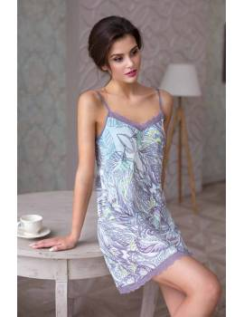 Нiчна сорочка Mia-mia Selena 17474