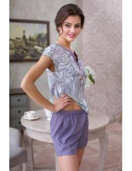 Комплект з топом і шортами Mia-mia Selena 17472