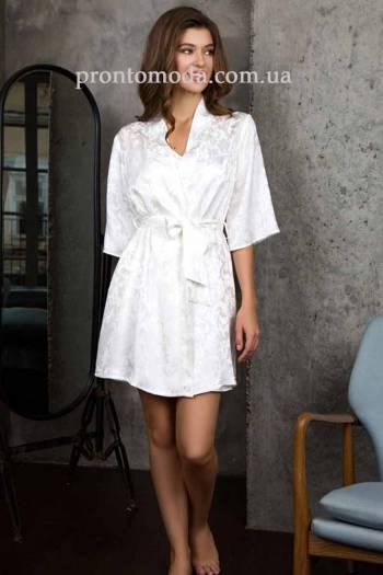 Шовковий жіночий халат Mia Mia Eva 15153