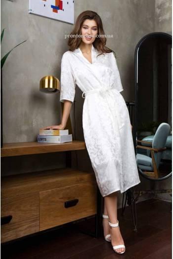 Шовковий жіночий халат Mia Mia Eva 15157