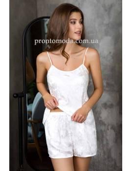 Комплект для дома топ и шорты Mia-Mia Eva 15152