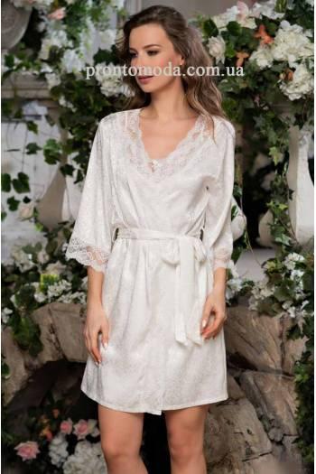 Короткий халат Mia-Amore Beatrice 2193