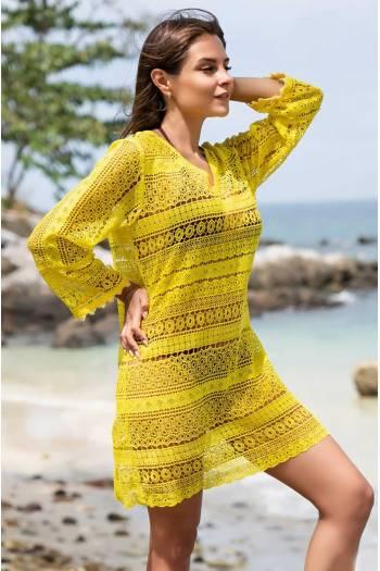 Пляжная туника Mia-Amore Jamaica 6640