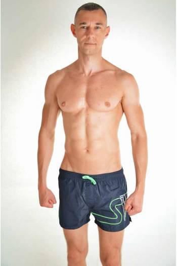 Довгі чоловічі шорти для пляжу Sweet Years 8-3624