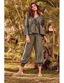 Жіночі штани-шаровары Iconique 19044 IC