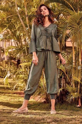 Женсие брюки шаровары Iconique 19044 IC
