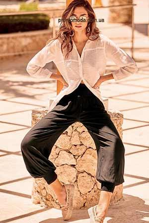 Модные женские брюки лето 2019