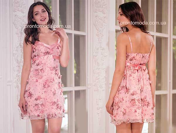 Сорочка Mia-Amore Lilly 8091