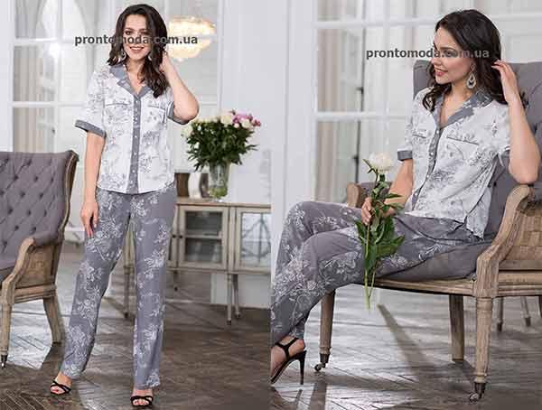 Комплект с брюками Mia-Mella Collett 6556: