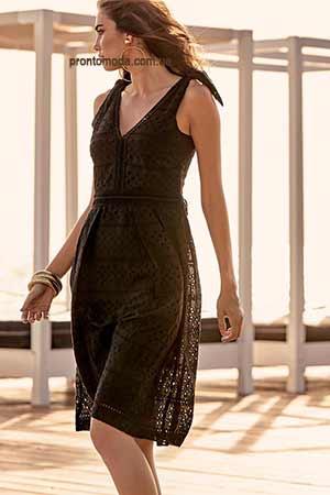 Мода лето 2019 - основные направления моды