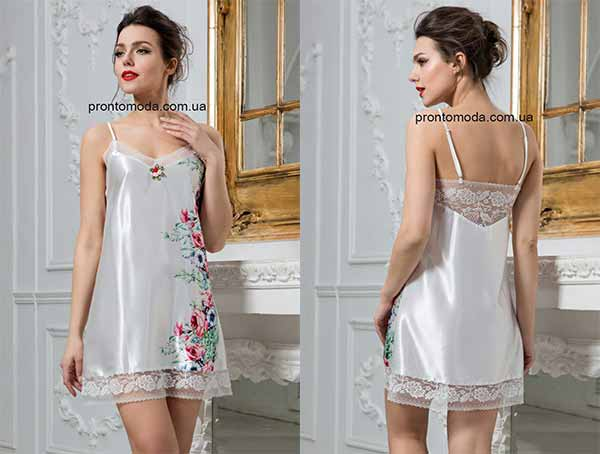 Franchesca Mia-Mia сорочка 8051