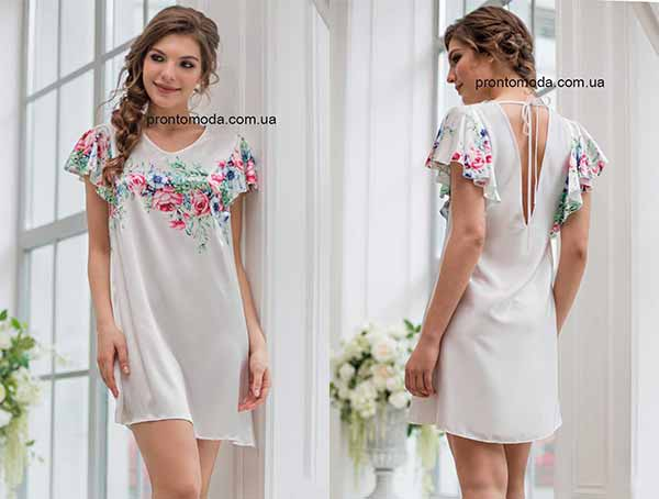 Franchesca Mia-Mia сорочка 8054