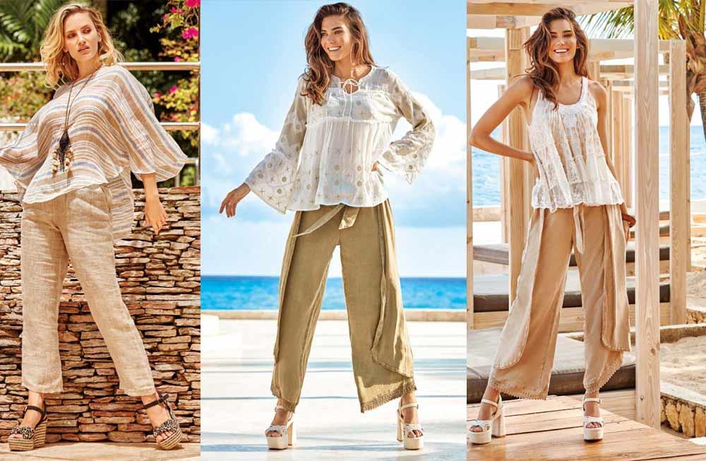 Модні жіночі брюки 2020