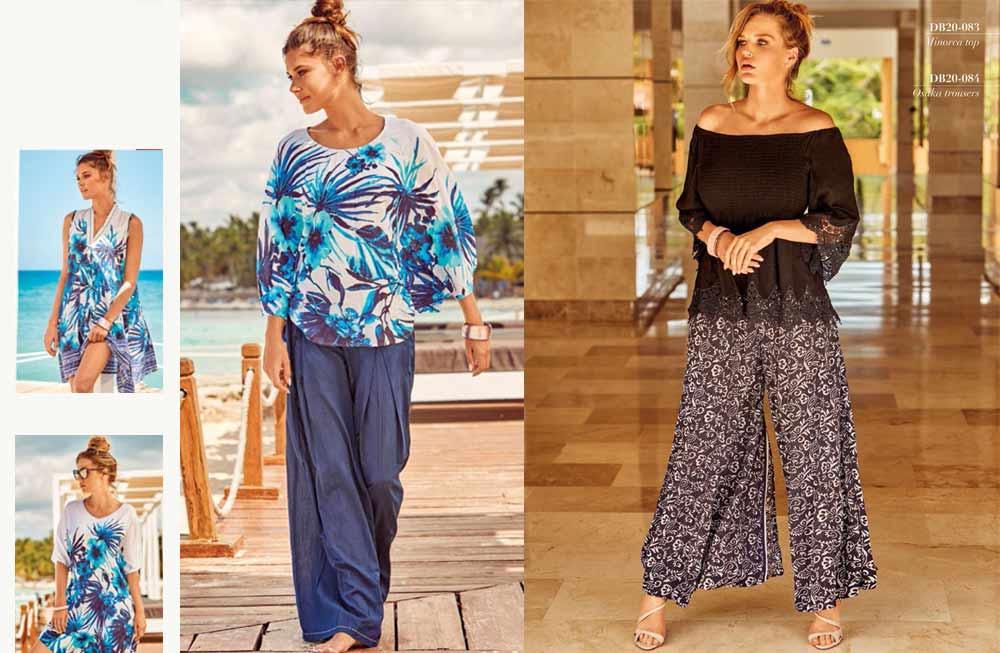 Купить пляжную одежду 2020 в Украине