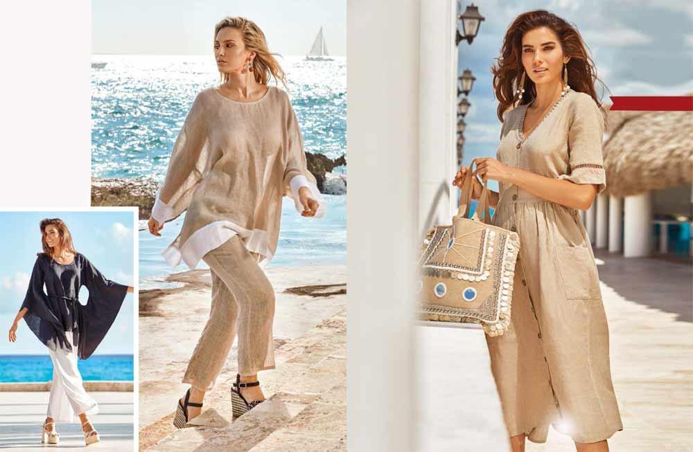 Магазин пляжного одягу Київ