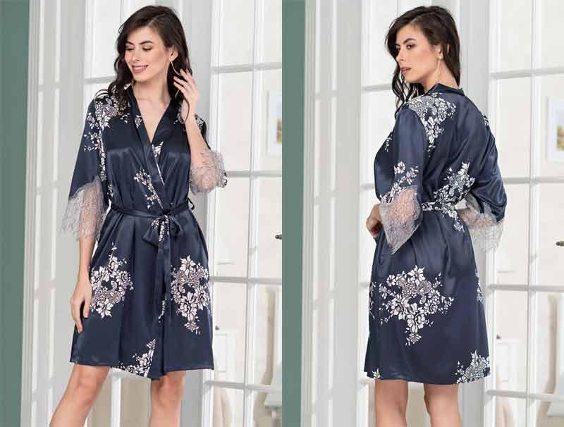 Mia-Amore Alexandria белье и одежда из шелка