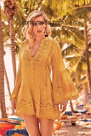 Модные цвета лето 2019