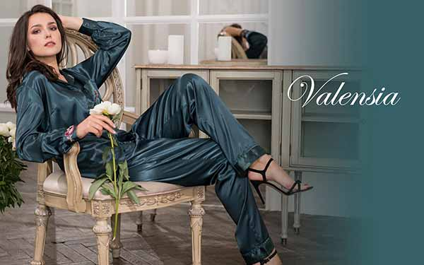 Женские пижамы, домашние комплекты, халаты Женские