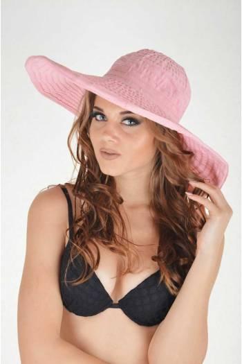 Шляпа пляжная Grimaldimare 1001