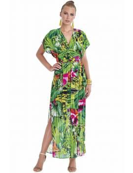 Длинное пляжное платье Magistral 190JA-A900