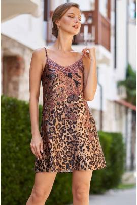 Ночная сорочка Mia-Amore Cleopatra 3560