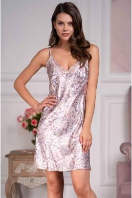 Шелковая сорочка Mia-Amore Vladlena 3591