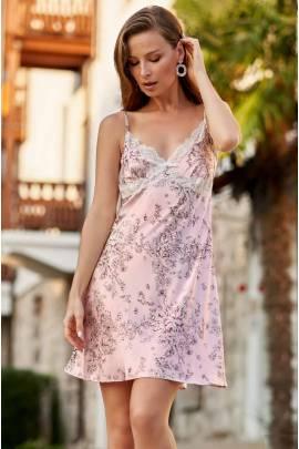 Короткая сорочка Mia-Amore Rosmary 8691