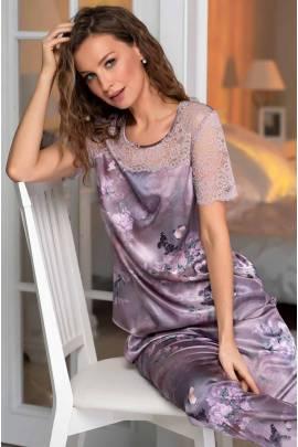 Комплект с брюками Mia-Amore AURORA 3656