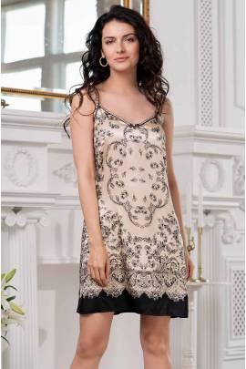Сорочка короткая Mia-Amore PENELOPA 3691
