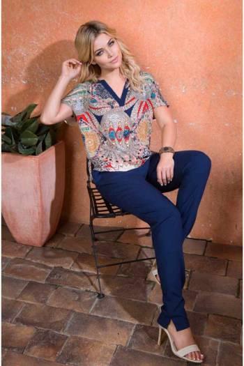 Комплект с брюками Maya 16136