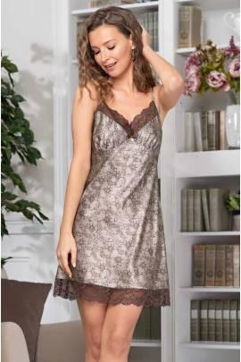 Короткая сорочка Mia-Amore AJUR 8770